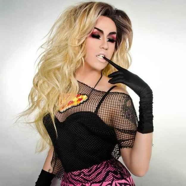 Adore Delano | Top 20 Rupaul's Drag Race Contestants