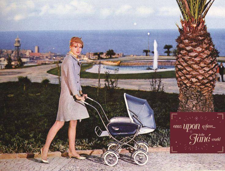 Jane since 1932! #baby #babyproducts #nursery  #BabyCare #janeworld
