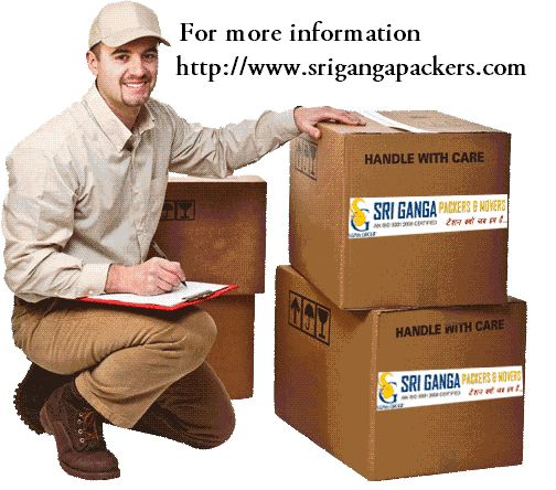 Sri Ganga Packers & Movers A hassle Free Packing And Moving Company is the highest quality professional packing and moving services at the most affordable prices in Allahabad.