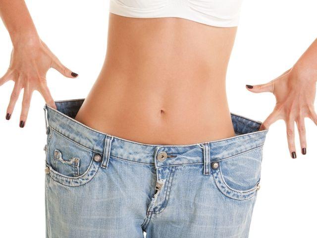 Как наконец-то похудеть и всегда оставаться в форме