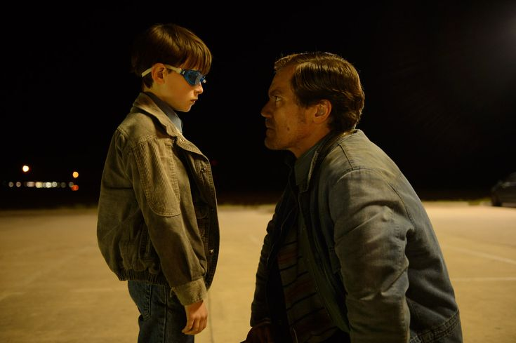 Midnight Special with Kirsten Dunst, Joel Edgerton, Michael Shannon and Adam Driver