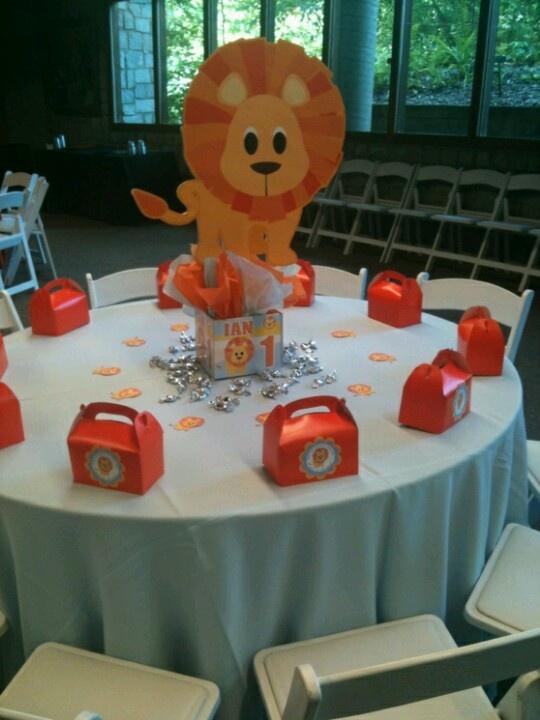 prestigepartyplanner@gmail.com Lion birthday