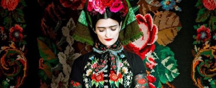 Briljant folkkonst à la Bisovsky