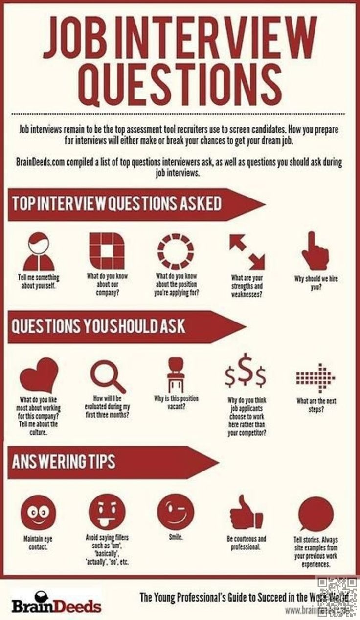 Amazing #AWESOME Interview Tips   46 #Lifestyle #Hacks That Will Totally Save.  Funny Interview QuestionsJob ...
