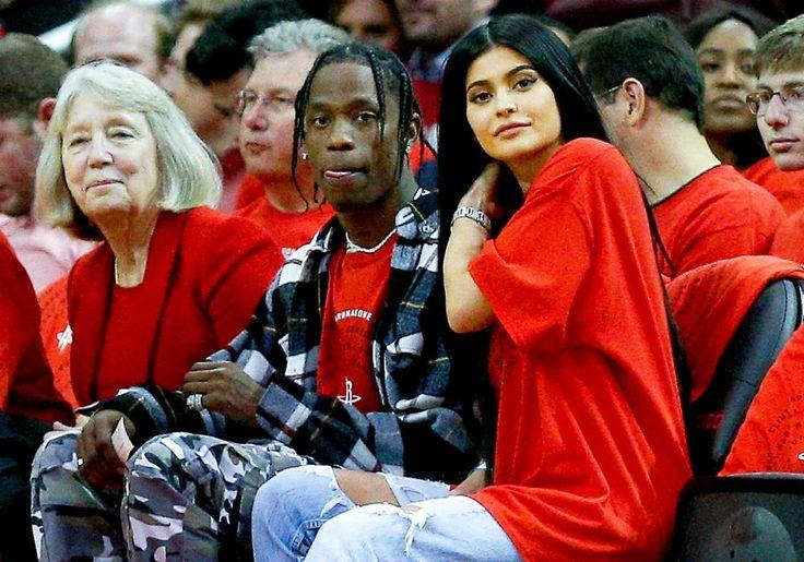 Travis Scott Has Reportedly Been Cheating On Pregnant Kylie Jenner #KeepingUpWithTheKardashians, #KylieJenner, #LifeOfKylie, #TravisScott celebrityinsider.org #Hollywood #celebrityinsider #celebrities #celebrity #celebritynews