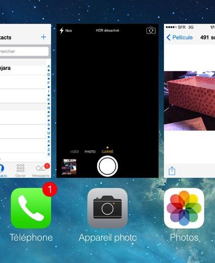 Vous avez un iPhone 4 ou 5 qui est parfois un peu lent, et vous avez l'impression qu'il ralentit comme un ordinateur ? Alors, que faire ?  Découvrez l'astuce ici : http://www.comment-economiser.fr/iphone-lent.html?utm_content=buffer35930&utm_medium=social&utm_source=pinterest.com&utm_campaign=buffer