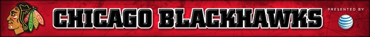 The Official Web Site - Chicago Blackhawks Hockey