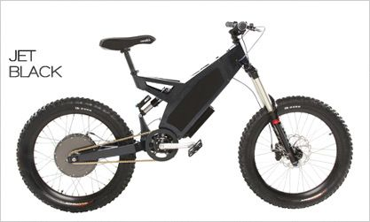 Stealth Electric Bikes USA | Fighter | Electric Bike | Electric Dirt Bike | Electric Motorbike - Stealth Electric Bikes USA