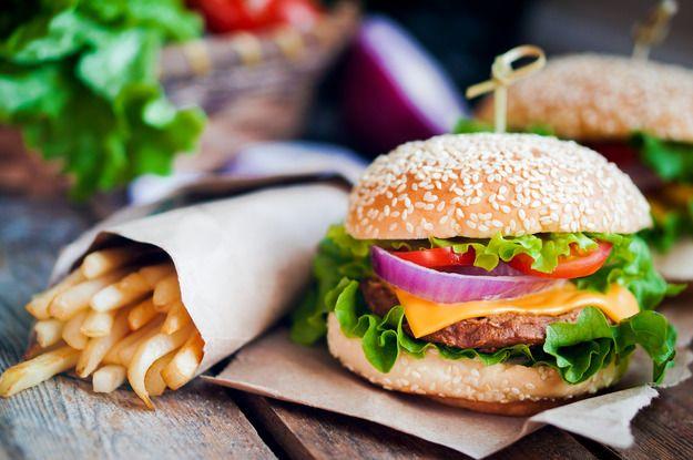 Пищевые пристрастия: почему хочется сладкого, жирного или кислого