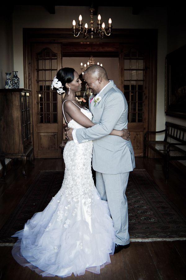 Munaluchi Bride Magazine   South African Wedding   Pink   Real Weddings