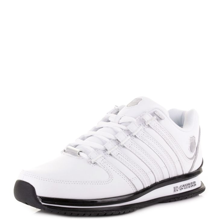 #kswiss #mens #trainers #shoes #fashion #style