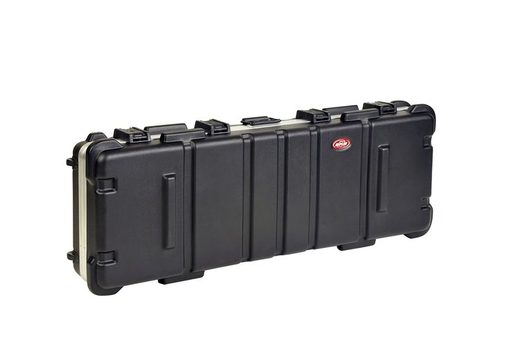 SKB Equipment Case, 52 1/4 X 16 1/2 X 6