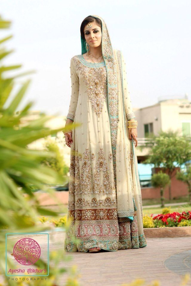 76 best Shaadi dresses images on Pinterest | Desi wedding, Bridal ...