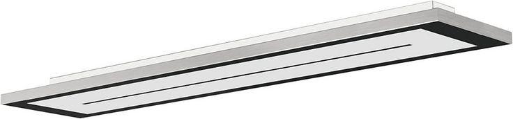 EVOTEC LED-Deckenleuchte, 1flg., »ZEN« Jetzt bestellen unter: https://moebel.ladendirekt.de/lampen/deckenleuchten/deckenlampen/?uid=cd92f053-5187-59d1-82d9-61b5ef5100b8&utm_source=pinterest&utm_medium=pin&utm_campaign=boards #deckenleuchten #lampen #deckenlampen