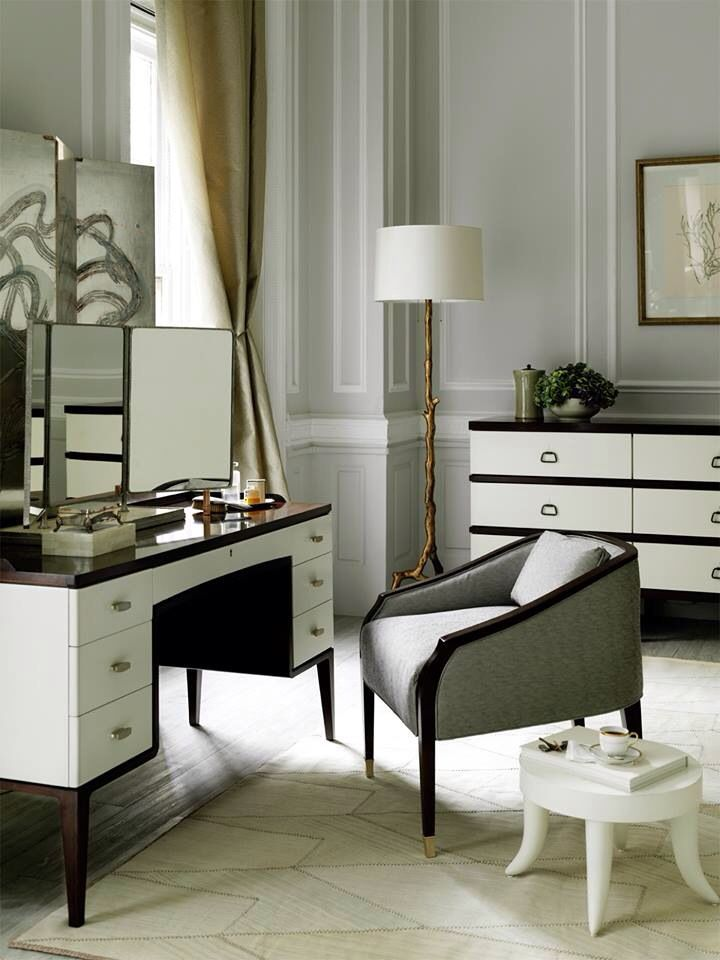 Graceful Bill Sofield Designs Amp A Soft Palette Of White