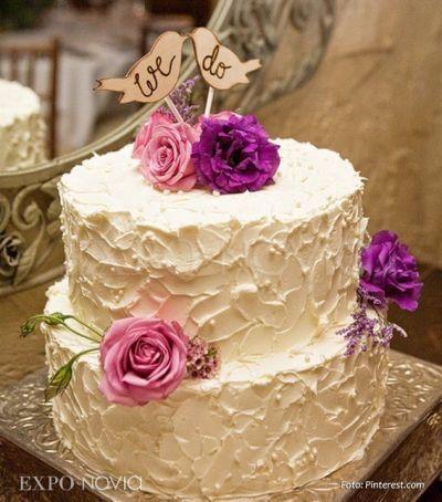 Los toppers más originales para tu pastel de bodas - Blog ExpoNovia