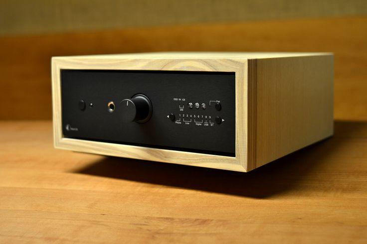 Pro-Ject MaiA DS – MoreAudio.com