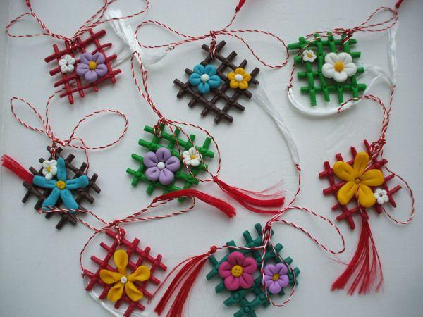 Floricele colorate