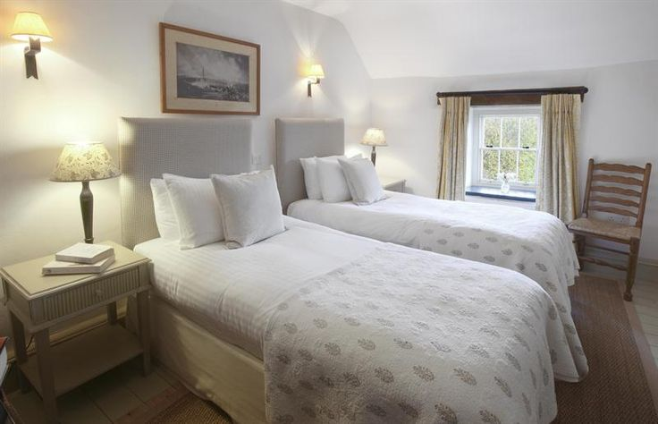 Luxury Holiday Cottages in Wales, Bodnant Estate Holiday Cottages