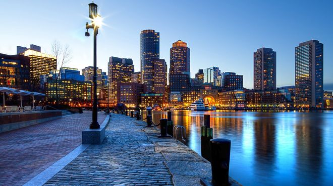 50 things you must do in Boston!