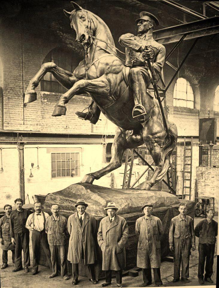 Ataturk, my immortal hero