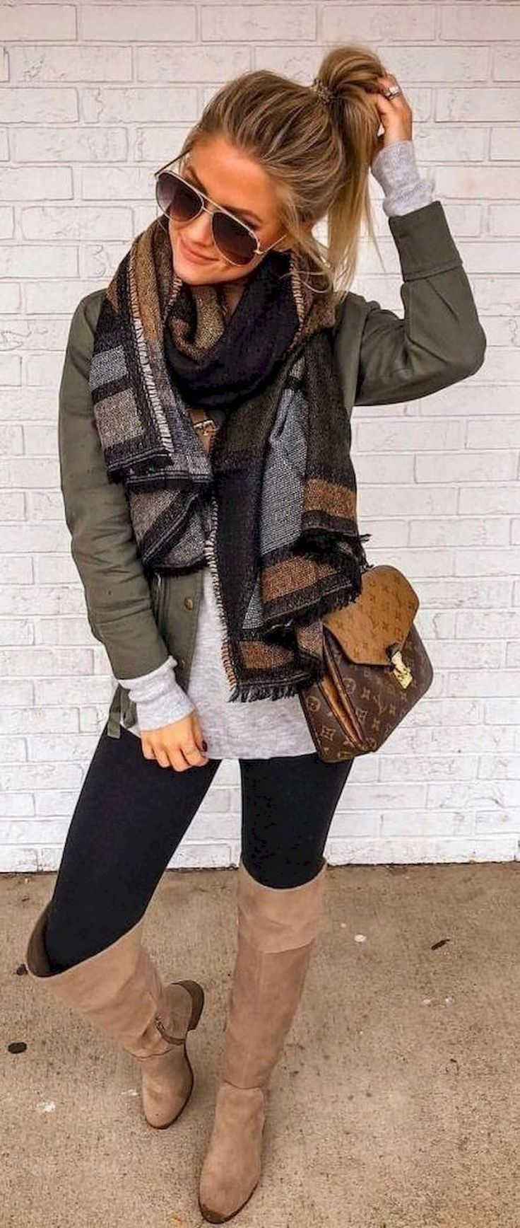 √45 gorgeous cardigan outfit ideas for fall 2019 page 42 | andro.com