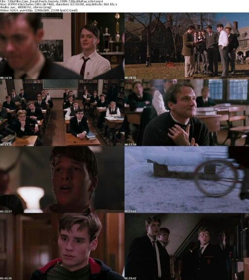 17 Best images about Dead Poets Society on Pinterest ...
