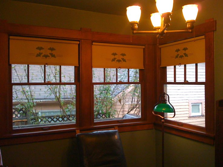 Greatest Craftsman Style Window Coverings Yv77 Roccommunity