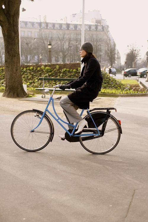 ir en bici al trabajo 1