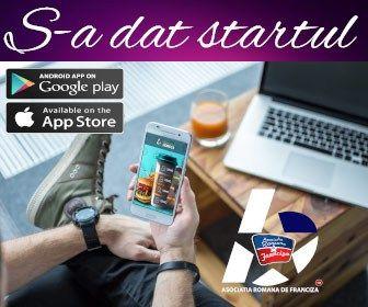 INSCRIERE IN ANUARUL DE FRANCIZA DISPONIBIL IN APLICATIA Franciza app Principalele avantaje ale aplicațiilor app sunt atat posibilitatea de a ajunge la un număr mai mare de utilizatori. Cat și experiența similară oferită acestora, indiferent de platformă (iOS ori Android). Conform gartner.   #franciza