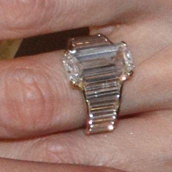 Angelina Engagement Ring