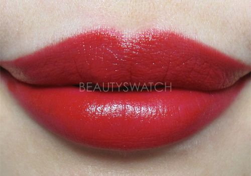 """YSL Rouge Pur Couture The Mats in Rose Crazy #202. """"A blue"""