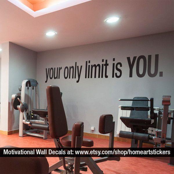 Best 25+ Workout room decor ideas on Pinterest | Home gym ...