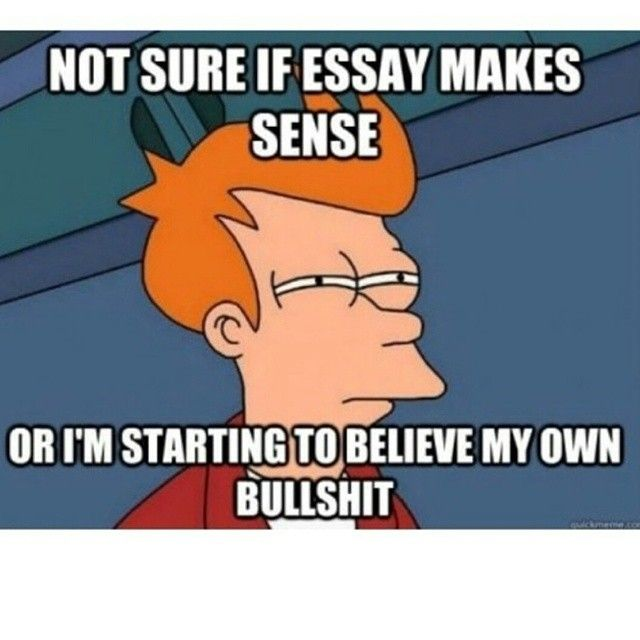 Academic background essay