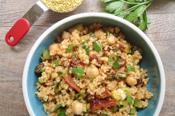 ... Quinoa Recipes on Pinterest | Quinoa breakfast, Salts and Quinoa