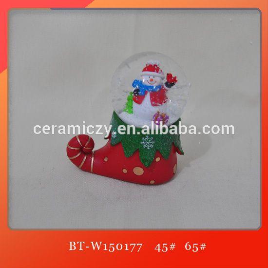 Polyresin kerst sneeuwbol 45mm, water kristallen bol voor bloemen-afbeelding-kerst decoratie benodigdheden-product-ID:60386912893-dutch.alibaba.com