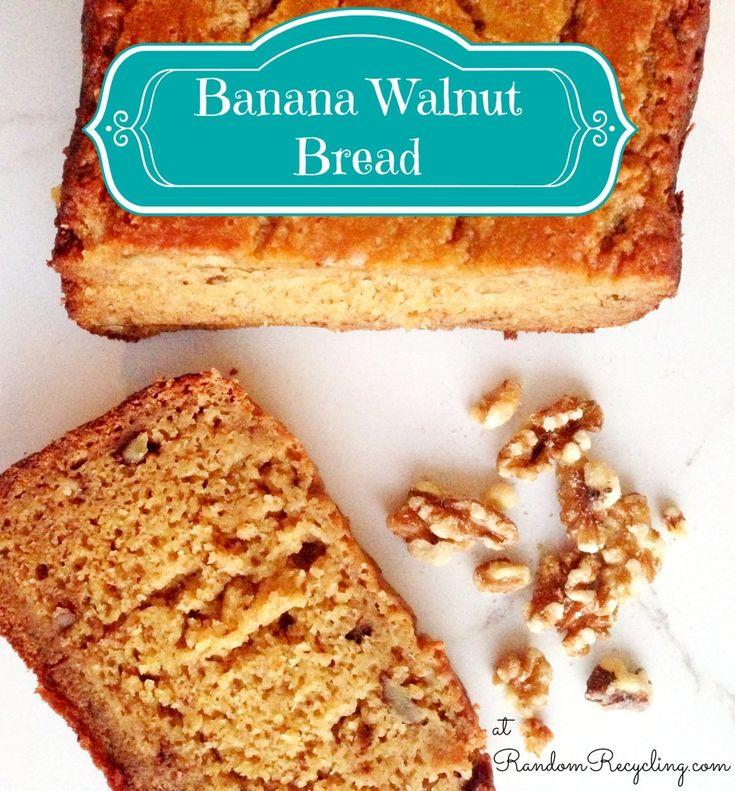 Best 25 banana walnut bread ideas on pinterest banana bread best 25 banana walnut bread ideas on pinterest banana bread recipe for nut bread and starbucks banana bread forumfinder Gallery