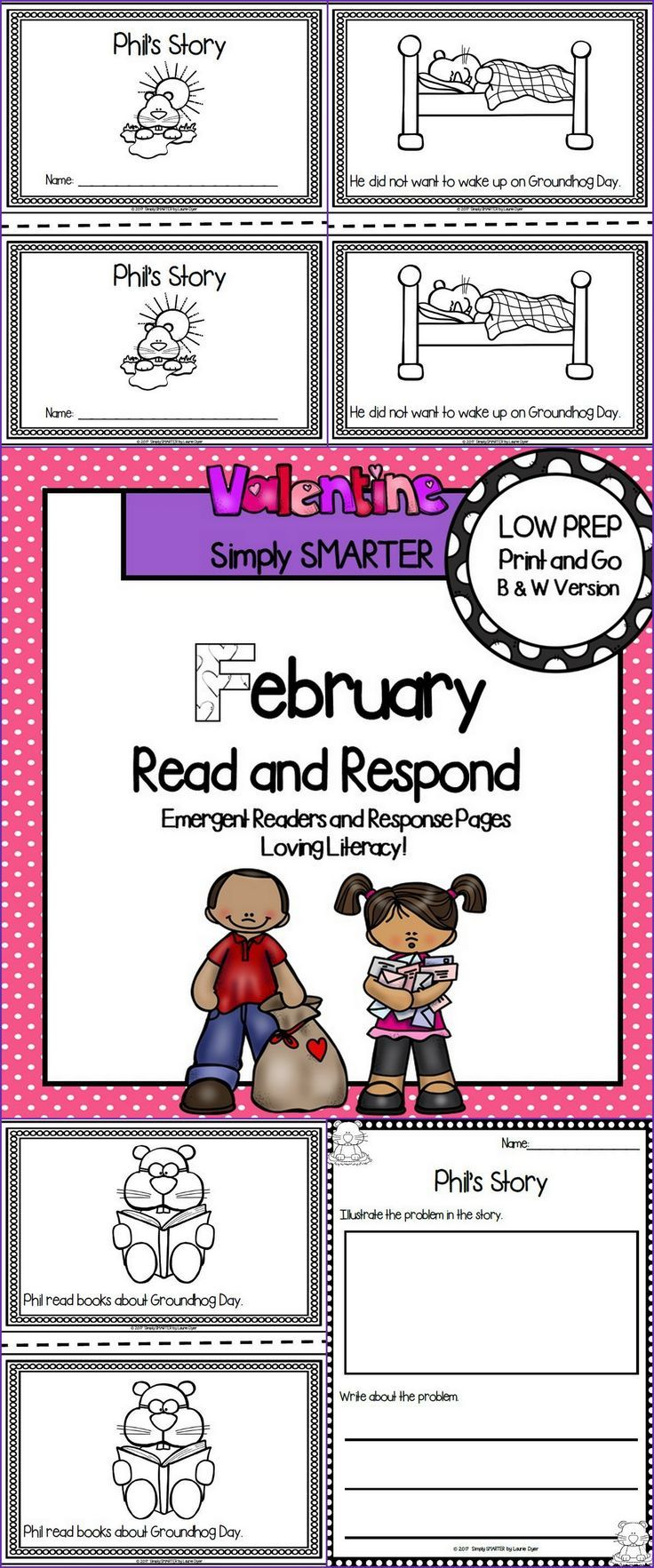 63 best Reading Comprehension images on Pinterest | 1st grade ...
