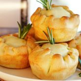 Little Chicken Pies  - Coles Recipes & Cooking