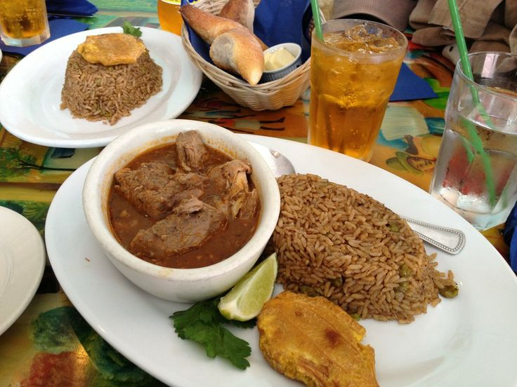 17 Best images about Haitian Food on Pinterest | Fried ...