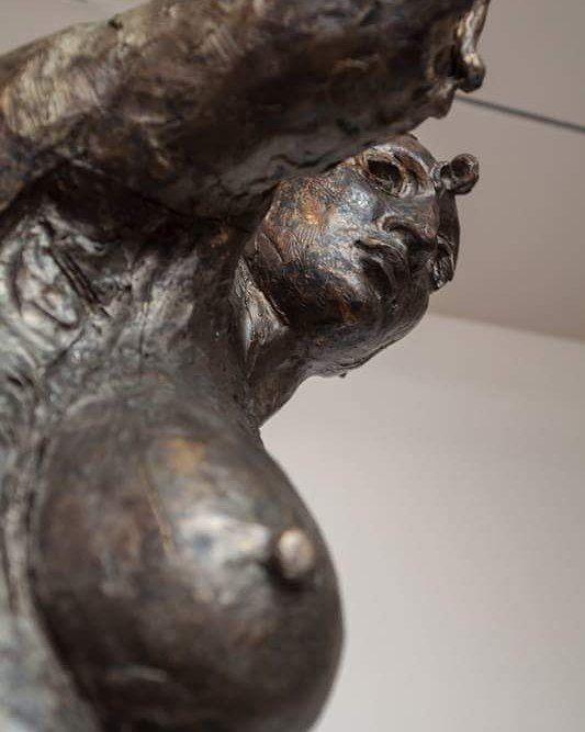 """1,140 Likes, 7 Comments - Javier Marin Escultor (@javiermarinescultor) on Instagram: """"#JavierMarin, #javiermarinescultor. #escultura  de #bronce a la cera perdida. #Arte,…"""""""