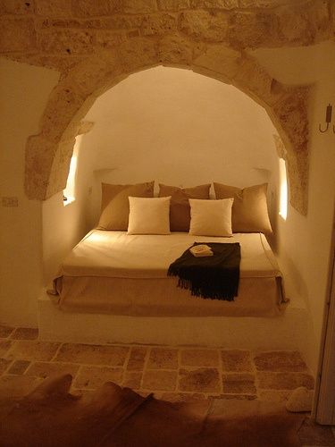 Bed Trullo