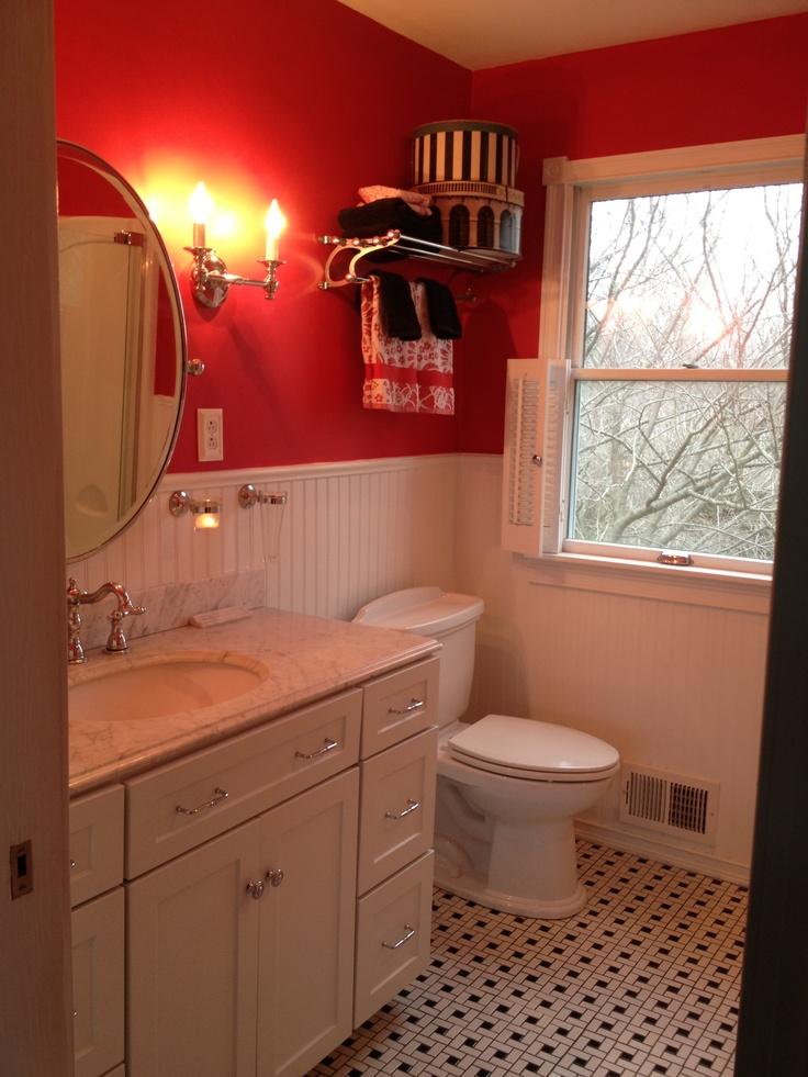 red black and white bathroom feeebddcbbdccjpg red black and white bathroom: bathroom black red white