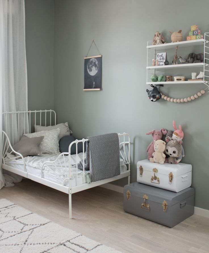 10 x Our Favorite Children's Rooms - Everything To Make Your Home At Home | HomeDeco.nl