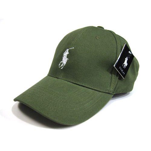 ... Signature Chino Hat White. See more. Ralph Lauren Polo Metallic Pony  Golf Cap Green