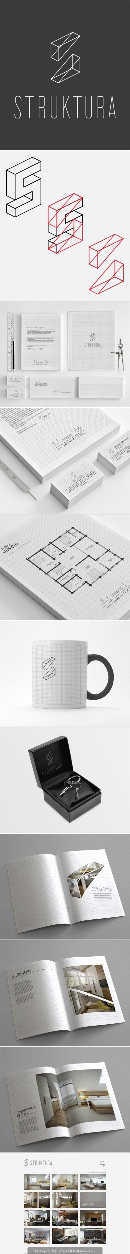 Struktura by Sergey Semenov
