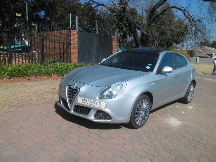2012 ALFA ROMEO GIULIETTA 1.4T Multiair Distinctive TctR 169,900 for sale | Auto Trader