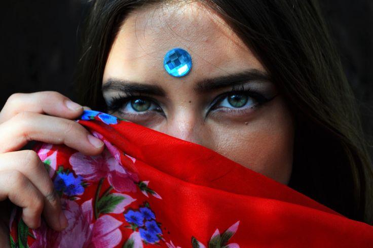 Alina Sheva
