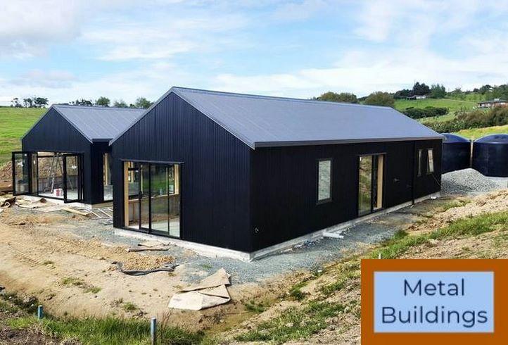 Metal Buildings - Foam Board Insulation - Insulation - The