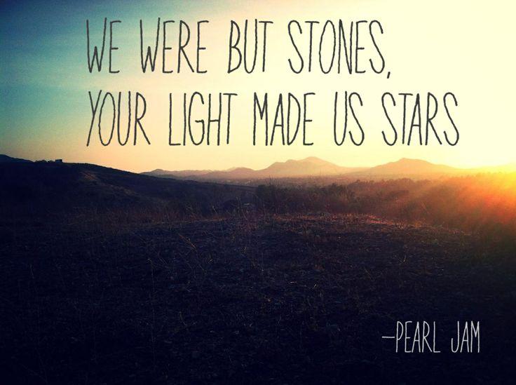 #Light Years #Binaural #Pearl Jam